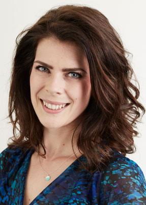 Sally Gooda