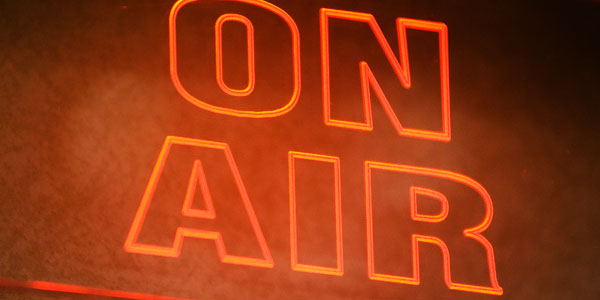 Broadcast Studio Facilities