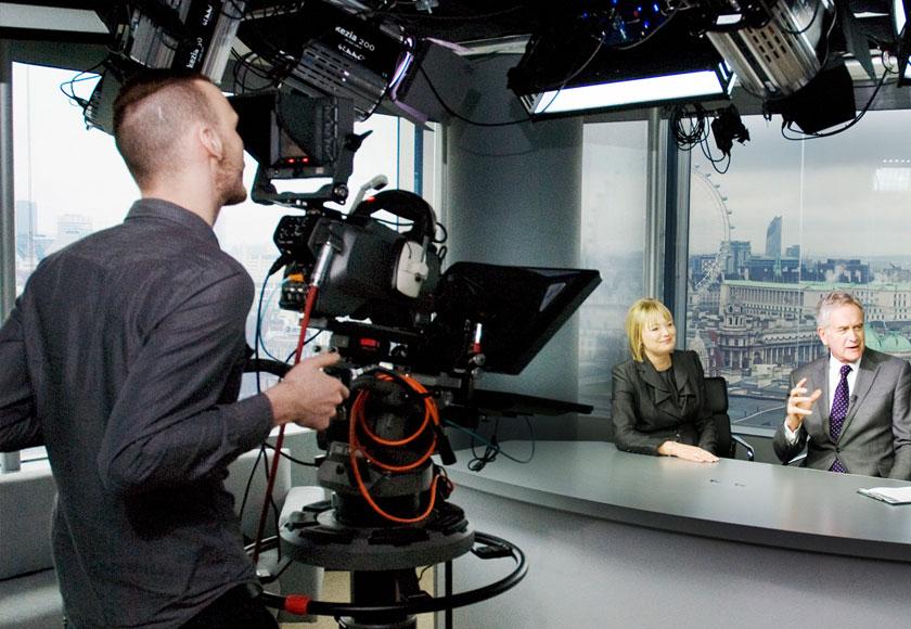 Media Training / Babaco Media