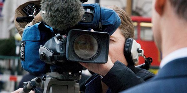 Media Training Spokespeople