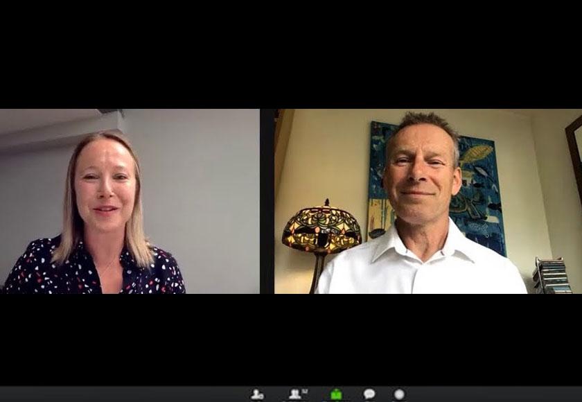 Deliver brilliant virtual and in-person presentations.