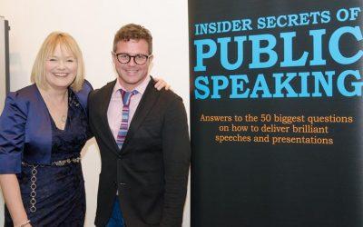 3 Golden Principles of Public Speaking: #2 – Authority