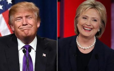 'Insider Secrets' on Clinton vs Trump