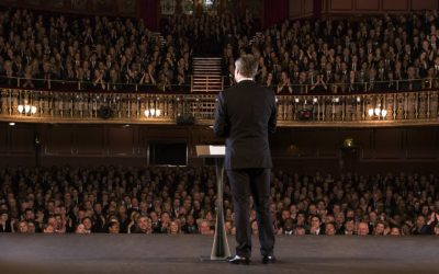3 Golden Principles of Public Speaking: #1 – The Audience