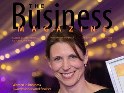 The Business Magazine